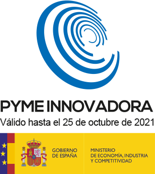 Sello PYME INNOVADORA 25/10/2021